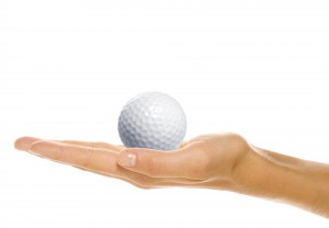 Pilates Spezialtraining Golf